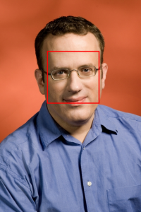 Face Detection via Javascript