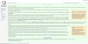 Legge Bavaglio - DDL intercettazioni - censura politica e culturale