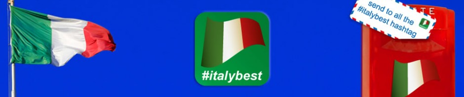 Partecipa a #italybest